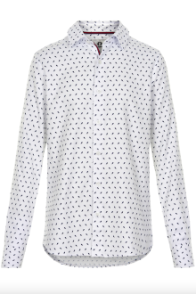 Costbart - Keddy L/S Shirt Bird