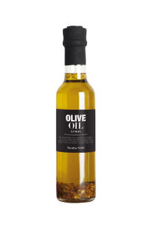Nicolas Vahé - Olive Oil With Lemon
