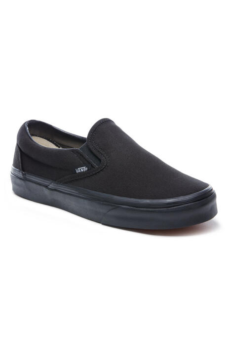 Vans - UA Classic Slip-On Black/Black