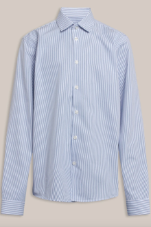 Formel - Tex Stripe Shirt